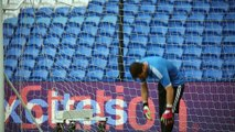 Real - Casillas en larmes pour ses adieux