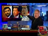 Beck: Goreacle, Ahmadinejad, Chavez, Mugabe & Climate Cultists All Teamed Up for Scam Utopia