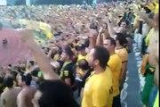 kavala - ARIS 0-1 1i Agwnistiki 2010-2011 Kerkida