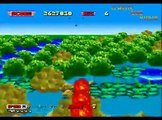 Afterburner II - Arcade