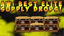 AW: BEST ELITE SUPPLY DROP! ELITE Supply Drop ! (COD: AW Supply Drop)