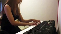 Golden Slumbers~The End Cover(Piano Solo) / Anna McCartney