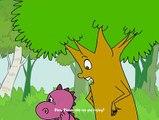 Sema Maraşlı Ağaç ve Dinazor Masalı
