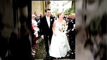 Brasenose College Wedding Photography Slideshow