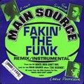 Main Source - Fakin The Funk (Instrumental)