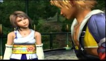 "Final Fantasy X ""Yuna gets shut"""