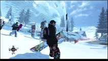 ctraxx SHAUN WHITE SNOWBOARDING [FREERIDE SESSION]