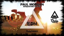 PAUL MORGAN - JUMPED INTO THE AIR #111 EDM electronic dance music records 2014