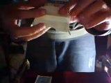 Truco de magia: Rising Card