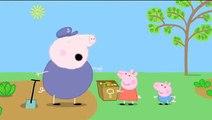 Peppa Pig s03e07 Compost clip4