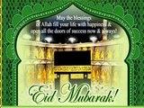 Happy Eid Wishes ( Eid Mubarak )