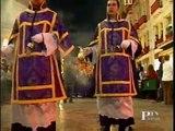 Semana Santa Malaga 2010 Cristo de los Gitanos
