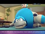Arpo the robot for all kids # 1 bahasa indonesia 로봇알포 cartoon arpo robot.