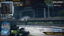 Battlefield 3: Stupid Admins and Servers (Gameplay/Commentary)