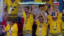 Россия-Швеция 3:1 хоккей ЧМ 2014 полуфинал RUS-SWE 3:1 IIHF 2014 Minsk ice hockey semifinal