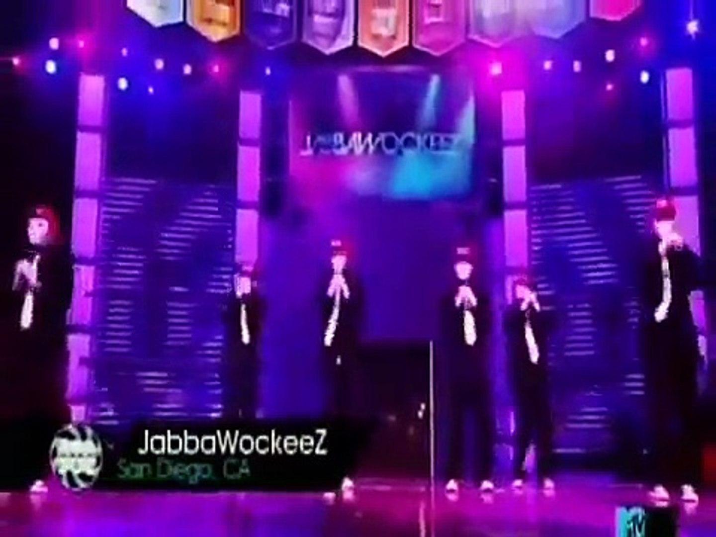 Jabbawockeez - Apologize (HD)