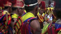 Bande annonce Reportage Documentaire NAGALAND (Inde), voyage / Teaser Documentary INDIA travel