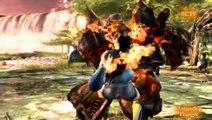 Soul Calibur IV - Astaroth's Hunger (Soul Calibur machinima 1280x720 Digital Remaster)