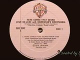 Love De-Luxe & Hawkshaw's Discophonia - Here Comes That Sound Again (Extended Version) 1978