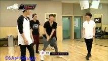 iKON Team B Just Another Boy Dance Practice