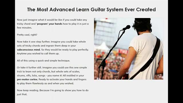 Jamorama The Ultimate Guitar Learning Guide – REAL Jamorama Guitar Lessons Review