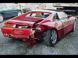 Ferrari Crash Pictures, Ferrari Accidents, Ferrari Wrecks