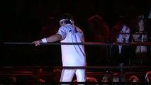 Hiroshi Yamato, Hiroki Murase & Shotaro Ashino vs. Ryota Hama, Andy Wu & Yuya Susumu (Wrestle-1)