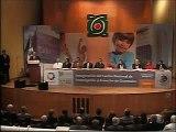 Inauguración del Centro Nacional de Investigación y Atención a Quemados - Presidente Calderón