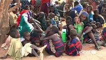 M Pokora se mobilise pour les enfants de la Corne de l'Afrique !