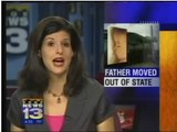 Baby Brianna news report - Uncle of Baby Brianna could move jails