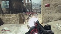 MW3   MP7 FFA   MISSION COMMENTARY :: MOAB ENGAGED