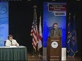 Miami: Medicare Fraud Summit Beneficiary/Consumer Panel
