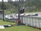 Autodrome Montmagny - July 16 2006 - Série Castrol LMS