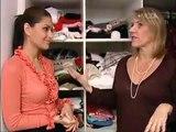 +MODA.TV - Como arrumar um guarda roupa