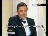 Nuri Bilge Ceylan Cannes 2008