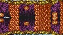 Gradius III Arcade - Full Run on Very Difficult (8/8)