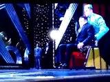 cirque du soliel @ the oscars 2012