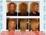 Brasilianische Keratin-Behandlung Kit zur Haargl?ttung zu Hause 100ml (Nachf?ll Kit)