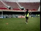 Nikefootball ronaldinho joga bonito