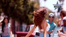 Ariana Grande présente une nouvelle fois des excuses