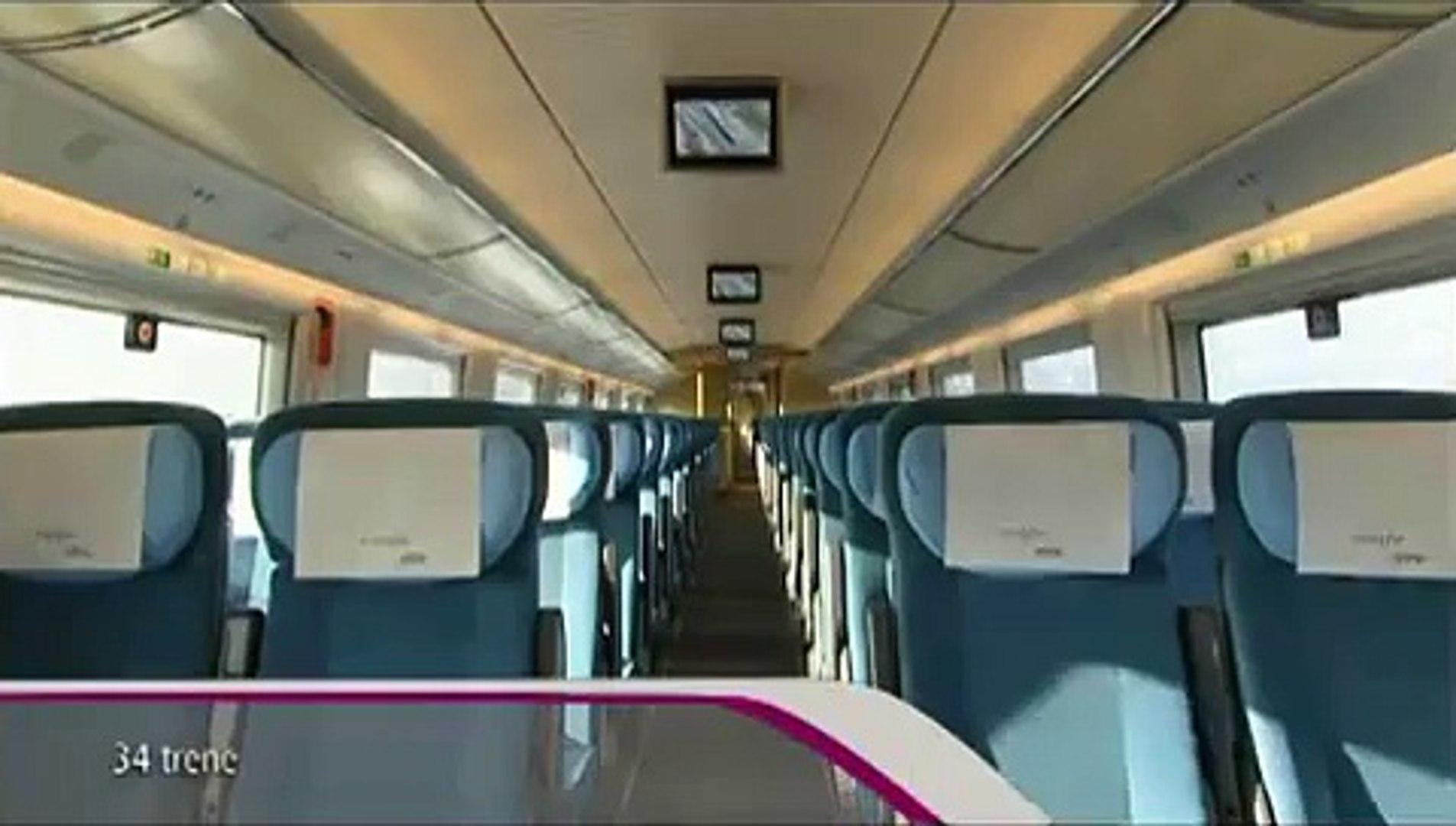 fast train - ave renfe - alta velocidad españa - spain