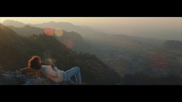 Angus & Julia Stone – Get Home (official content)