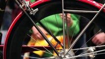 SEVEN cycles for BERLINER FAHRRAD SCHAU