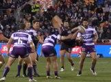 La passe backflip géniale de Nathan Friend en rugby à XIII