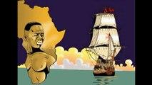 AFRIQUE : DEVOIR DE MEMOIRE:  L' ESCLAVAGE ET TRAIRE NEGRIERE