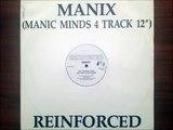 Manix - Feel Real Good