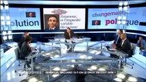 1/4 - Zemmour, Galliano : A-t-on le droit de tout dire ? - 07/03/11