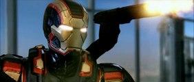 Iron Man: The War Machine (Stop Motion / Animation)