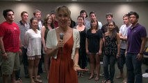 UCLA Scattertones, Acapella cover to Always be my Baby by Mariah Carey
