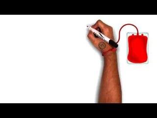 Life Saving Liquid Blood Facts Explained